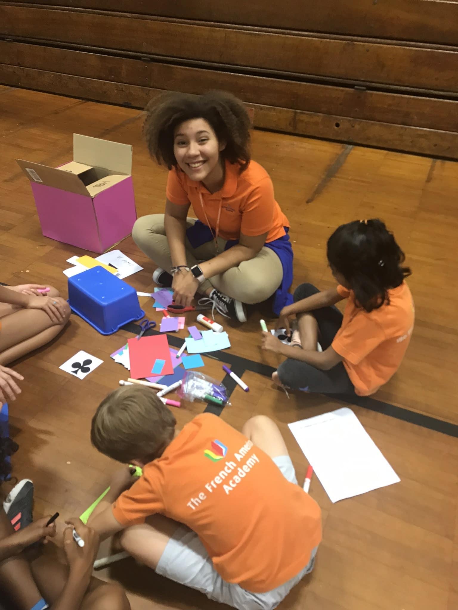 Spirit Day - Student Life - Blog - Jersey City Campus