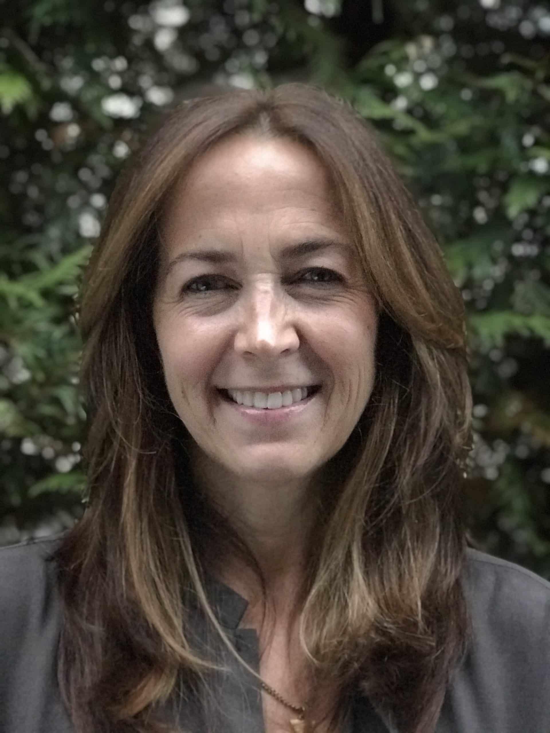 Interview of the Week - Linda Crosnier - Blog