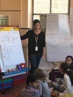 Blog- Jamila Idnnajem - Math Teacher - Jersey City Campus
