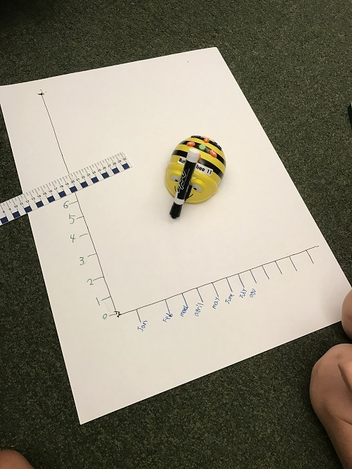 Coding - BeeBot - New Milford