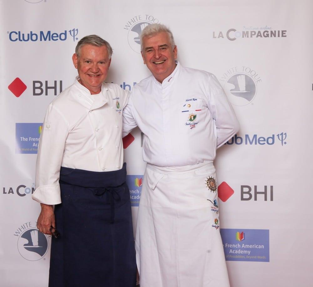 Master Chef's Event