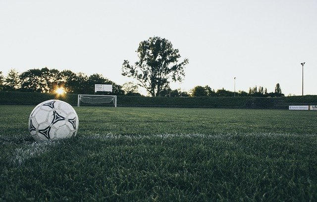 We recommend soccer to help students move during the covid19 coronavirus stay home period