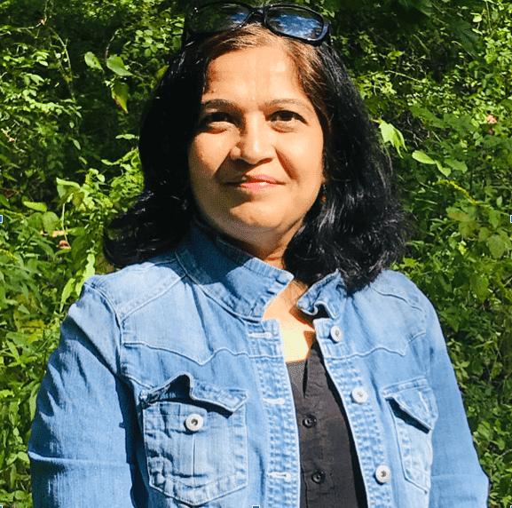 Meena Negandhi