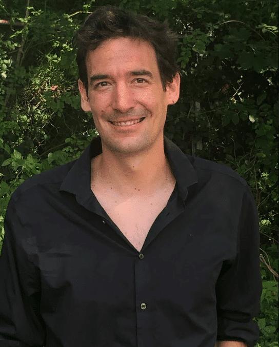Jerome Rouquette
