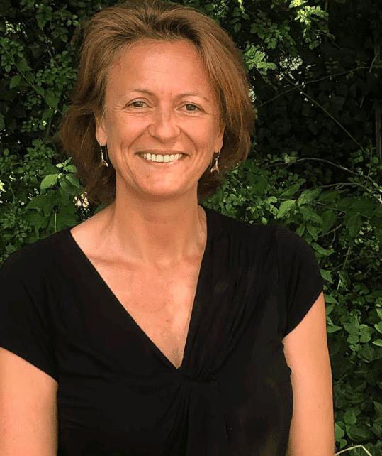 Sandrine Labruyere