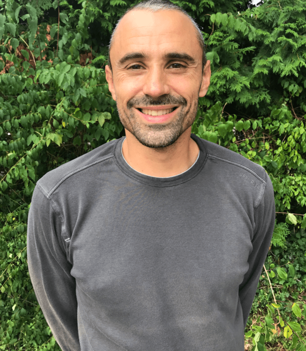 Jerome Maas