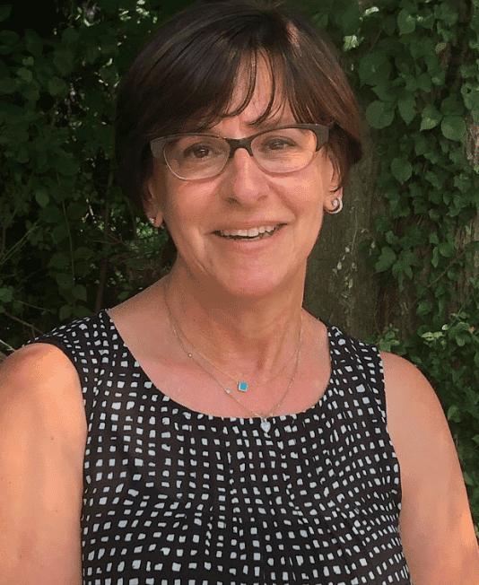 Andrea Greenberg