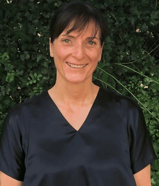 Isabelle Adamo