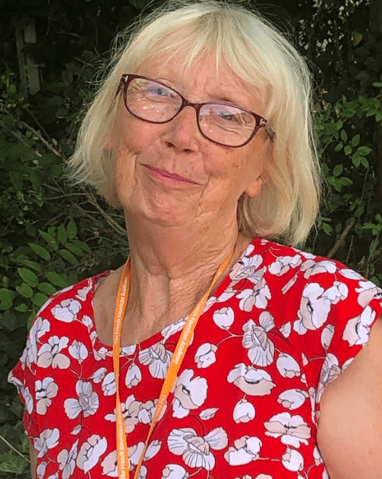 Jocelyne Denat