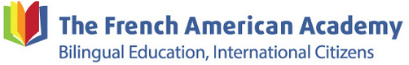 Logo The French American Academy